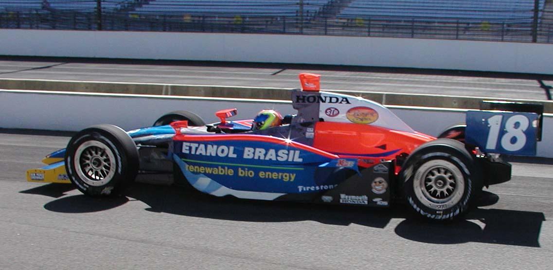 2006 Indy 500 Qualifying Photos