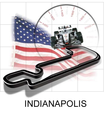 U.S. Grand Prix at Indianapolis