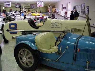 The indy 500 stuff to do for Indianapolis motor speedway museum